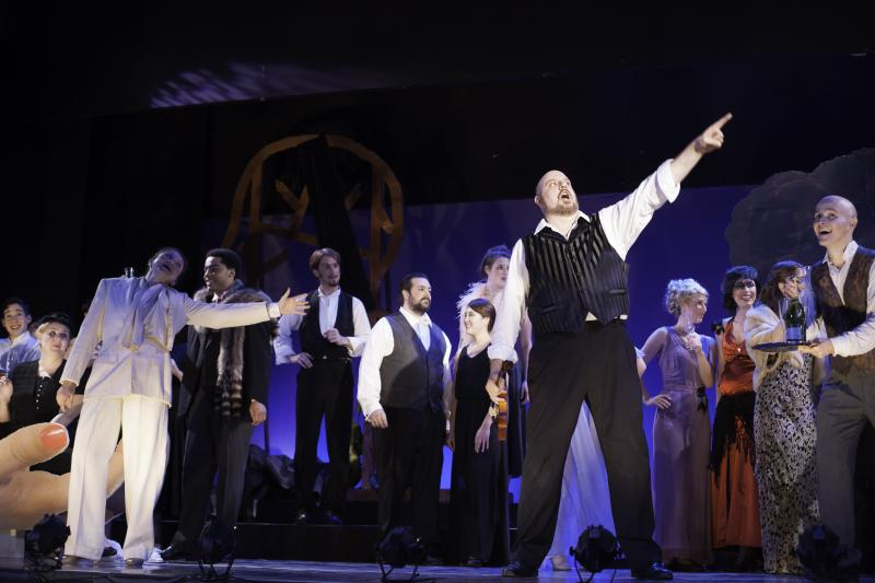 """Summer Fest includes some well-known works such as Jacques Offenbach's """"The Tales of Hoffmann."""""""