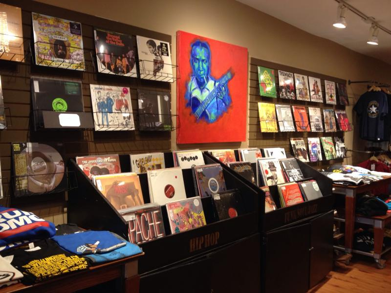 720 Records in Lawrenceville.