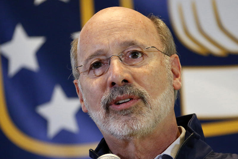 Pennsyvlania Governor Tom Wolf and legislators have yet to find compromise for the 2015-16 budget.