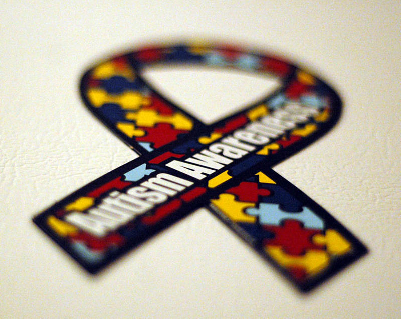 Thursday, April 2nd is World Autism Awareness Day.