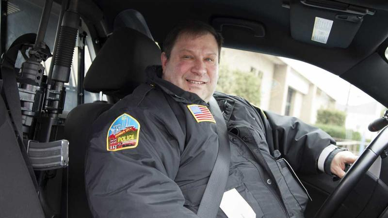 Homer City Police Chief, Louis Sacco, is one of just three people in the borough's police pension plan. The borough pays high administrative fees for the plan's management.