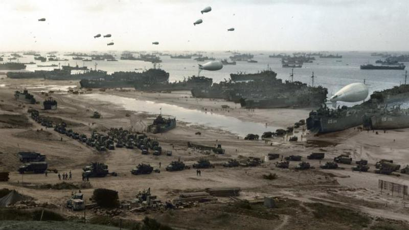 Carnegie Science Center Brings Battle Of Normandy To Its ...