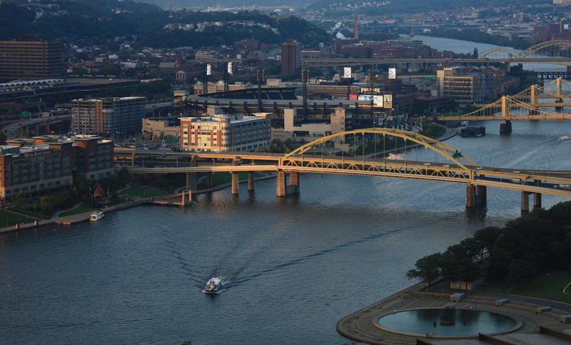 Beginning today, Keystone Crossroads unveils their new series on urban waterfront development.