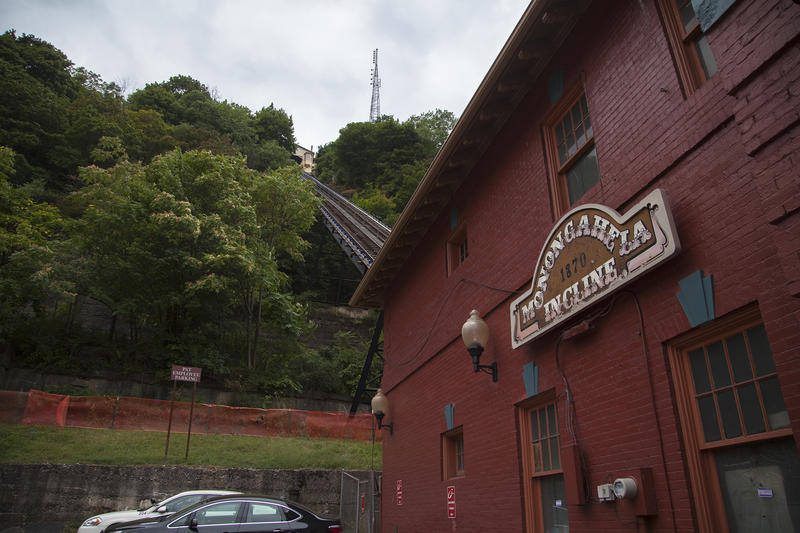 The Monongahela Incline will close for restoration and repairs Sept. 8, 2015. Officials pushed back its closure to placate Mt. Washington business owners concerned about lost revenue during Labor Day weekend.