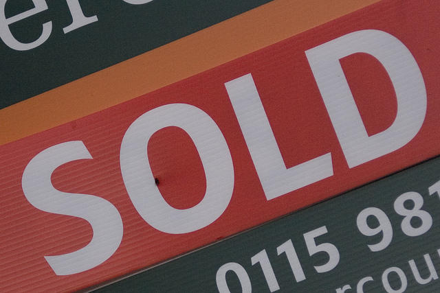 Following a slow holiday season, home listings and sales rebounded a bit in January.