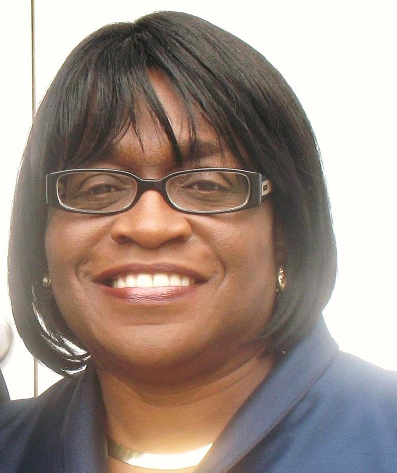 Shirley Johnson, professor of education at Indiana University of Pennsylvania.