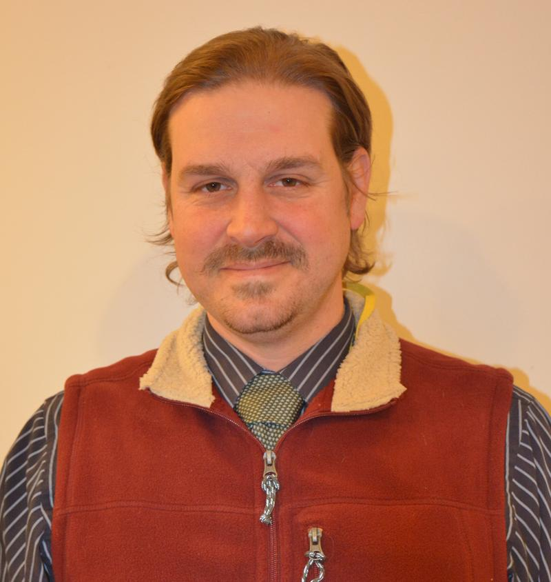 Randall Bartlett, senior director of teacher residency at Propel Charter Schools.