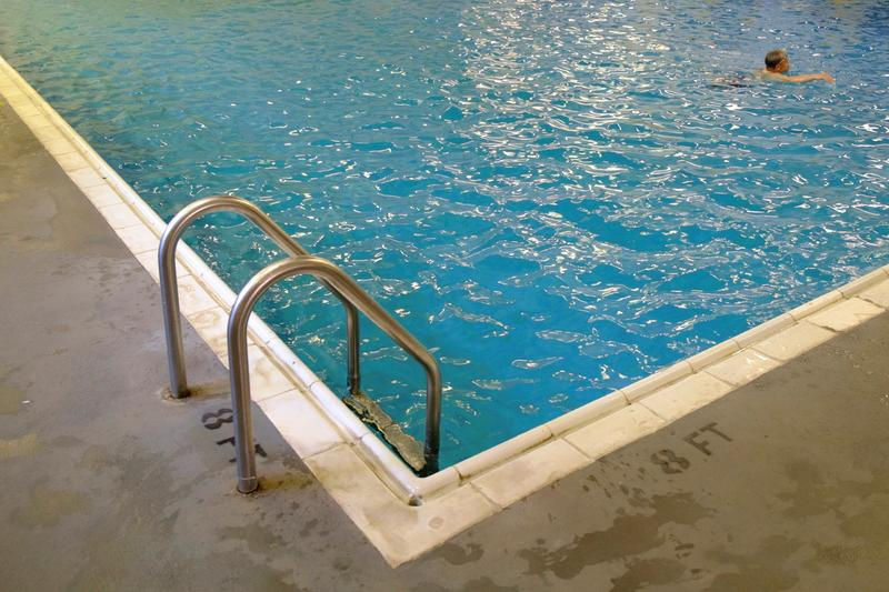 Suit up city pools open for the summer 90 5 wesa for Opening pool for summer