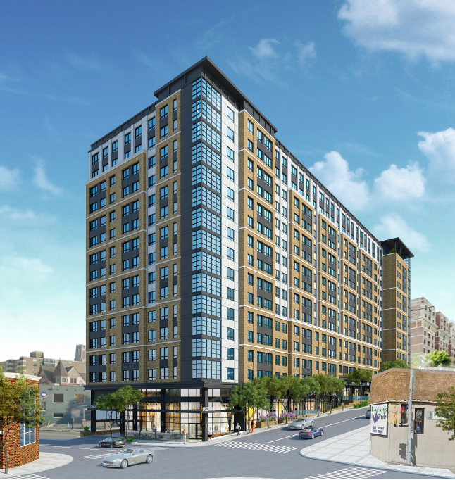 Pittsburgh School Board Lowers Taxes For Oakland High Rise Apartment  Development