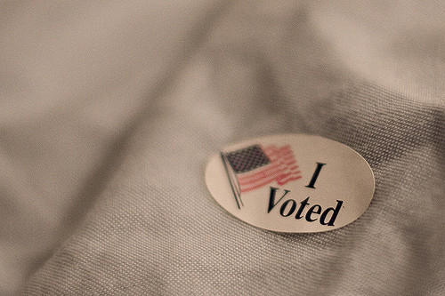 Everything You Need To Know For Election Day | 90.5 WESA