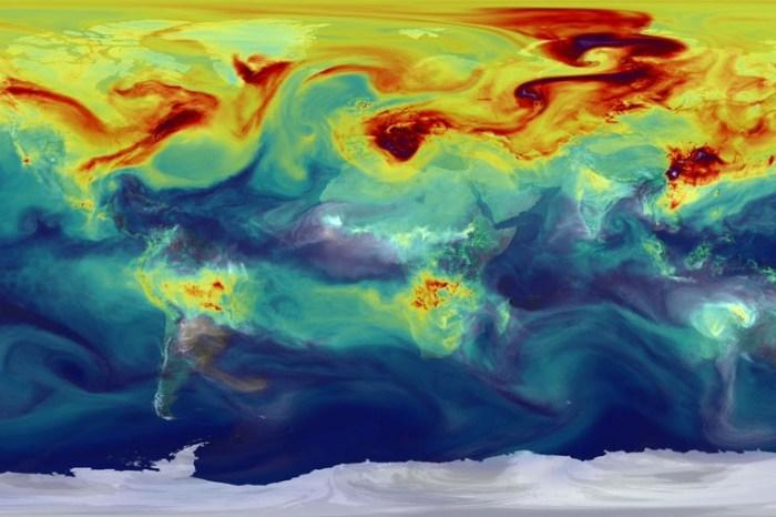 Government agencies, like NASA and the National Oceanic and Atmospheric Administration (NOAA) have huge volumes of data related to climate research that some worry could be in jeopardy under the Trump administration.