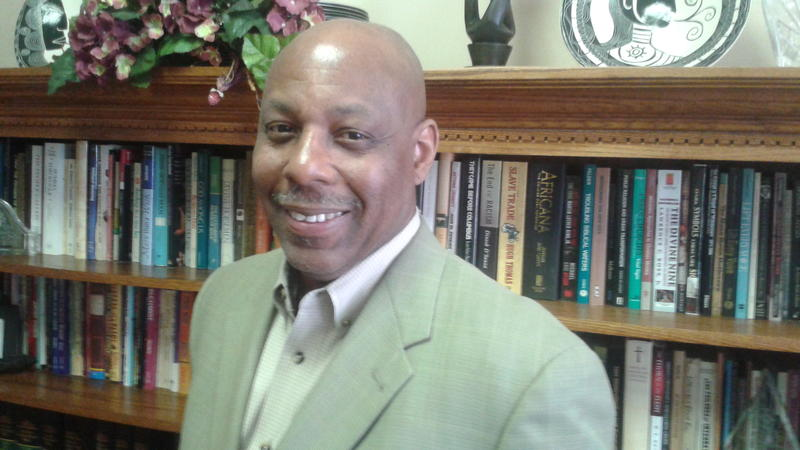 Rev. John Welch hopes to upset Mayor Bill Peduto in the May Democratic primary.