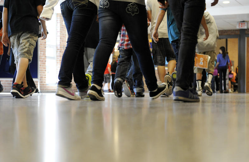 A new law that takes affect during the 2017-18 school year outlines clearer guidelines and standards for student truancy in Pennsylvania.