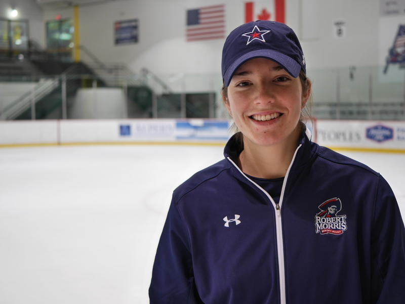Kelley Steadman will play in the National Women's Hockey League All-Star Game in Cranberry this weekend.