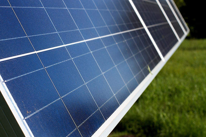 The Pennsylvania Department of Energy's new solar energy project aims to boost the state's current share by 20 times in the next 13 years.