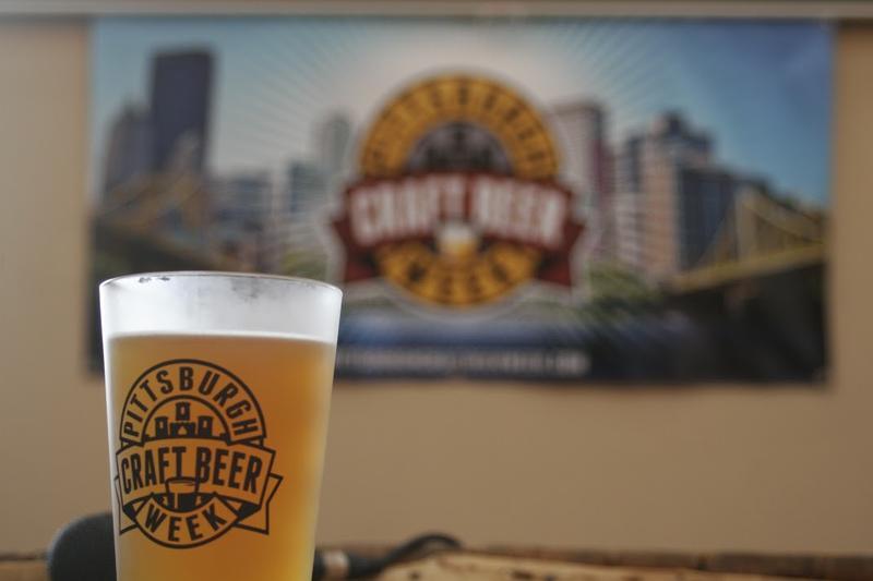 Pittsburgh Craft Beer Week 2017 kicks off April 21 and runs through April 30.