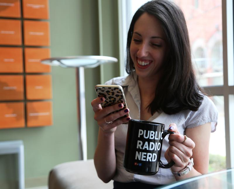 From your radiowaves to computer screen to smartphone, 90.5 WESA News can be found in many different places. Make sure you're keeping up with the quality journalism created by your local public radio station.