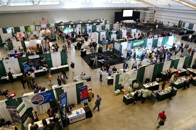 The World Medical Cannabis Conference & Expo was held at the David L. Lawrence Convention Center in Pittsburgh on April 21-22, 2017.
