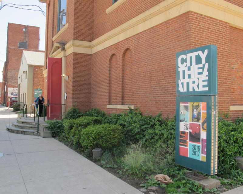 State funding for arts organizations, like the City Theatre on the South Side, could become dependent on non-tax revenues.