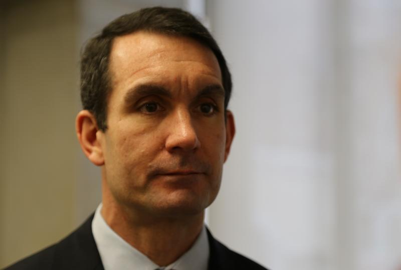 State Auditor General Eugene DePasquale wants several government agencies to determine whether they're addiction programs are successful.