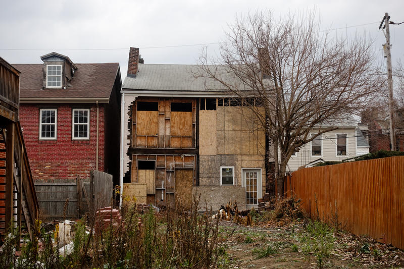 Money from the Housing Opportunity Fund could be used for home rehabilitation.