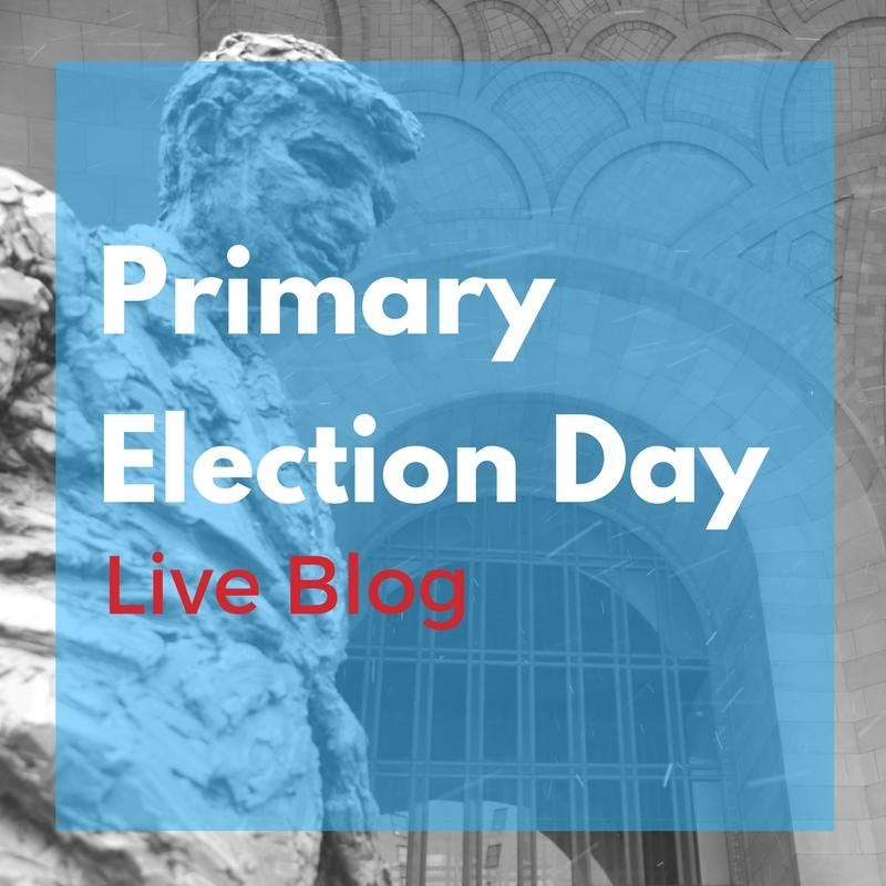 Live Blog: Pittsburgh And Allegheny County Primary Election Day ...