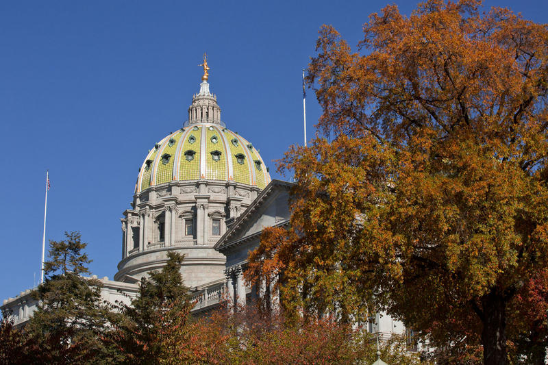 State legislators have two more weeks to hash out details of the budget.