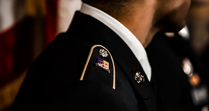 In Pennsylvania, people who impersonate members of the military or lie about service they didn't do could face fines and up to a year in prison, following the passage of the Stolen Valor Act.