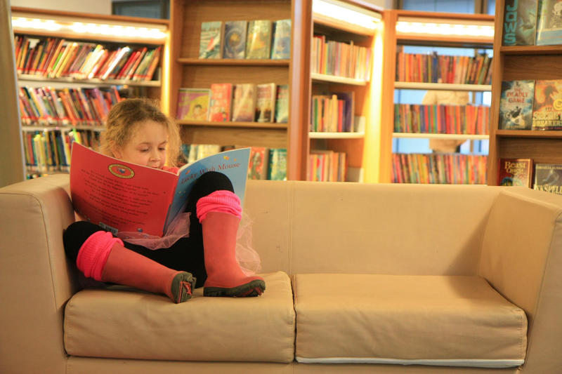 Nearly 60 percent of Pennsylvania fourth graders are not proficient in reading, which could lead to difficulties through their entire education.
