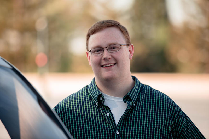 Bryan Salesky founded Argo AI in late 2016. The company's partnership with Ford was announced in February.