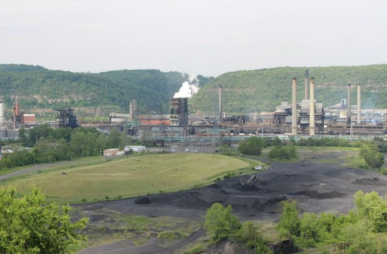 DTE Energy's Shenango Coke Works closed in 2015. But for decades, the industrial coke producer was considered one of the largest sources of air pollution in Allegheny County, with a long history of health violations.