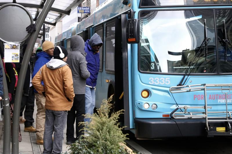 Braddock and Duquesne residents worry about decreased access and increased cost under BRT proposal