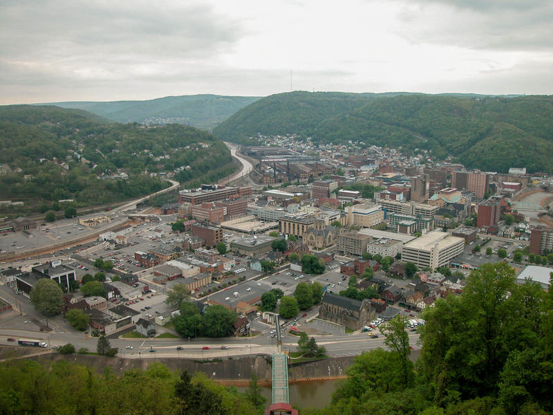Johnstown's administration was recently authorized to recoup money for its revolving loan fund.