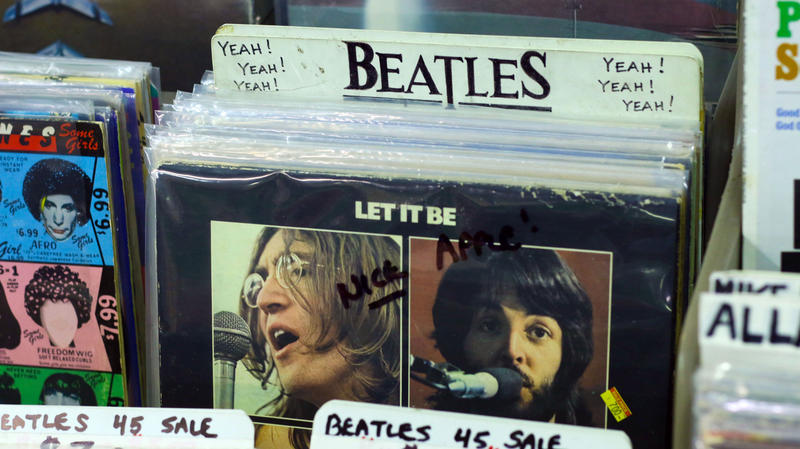 Jerry's Records is famous among the vinyl-collecting crowd for its notoriously low prices.