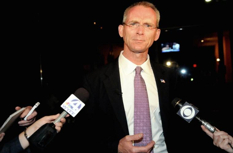 "Former South Carolina Republican congressman Bob Inglis heads republicEN.org, which looks for ""free market"" solutions to climate change."