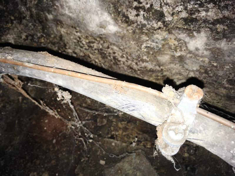 PWSA says it would be illegal for it to replace the private side of lead service lines, like this one in Lawrencville.