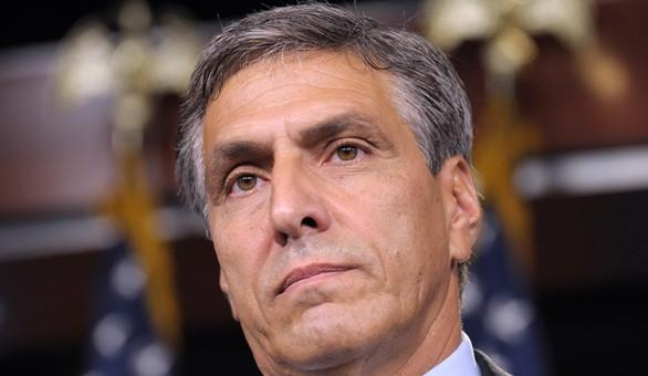 On Primary Day, voters will choose whether Republican U.S. Rep. Lou Barletta or state Rep. Jim Christiana will take on Democrat Bob Casey in the general election.