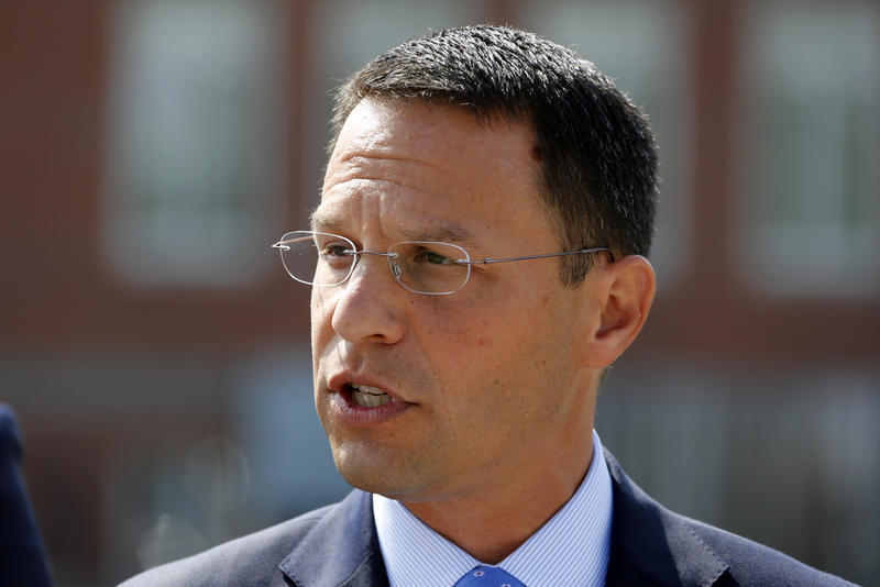 Pennsylvania Attorney General Josh Shapiro, along with several other states, had sued the Environmental Protection Agency for failing to implement smog reduction measures. The EPA has since committed to doing so.