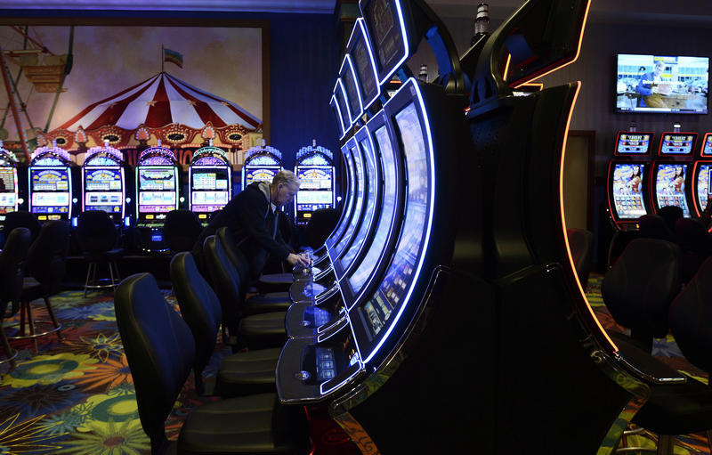 It's been a year since the state Supreme Court declared a casino fee unconstitutional, but the law still hasn't been fixed.