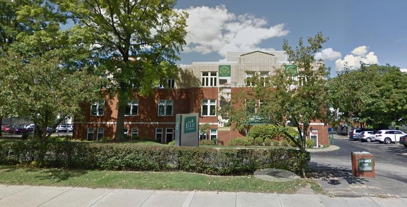 The Ellis School in Shadyside.