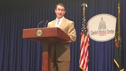 State Auditor General Eugene DePasquale released a report indicating that the abortion alternative group, Real Alternatives, has been misusing state grants.