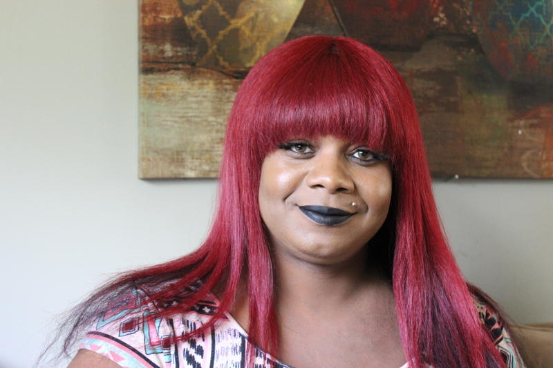 Ciora Thomas, 28, is a trans activist and organizer, and founder of the organization Sisters PGH.
