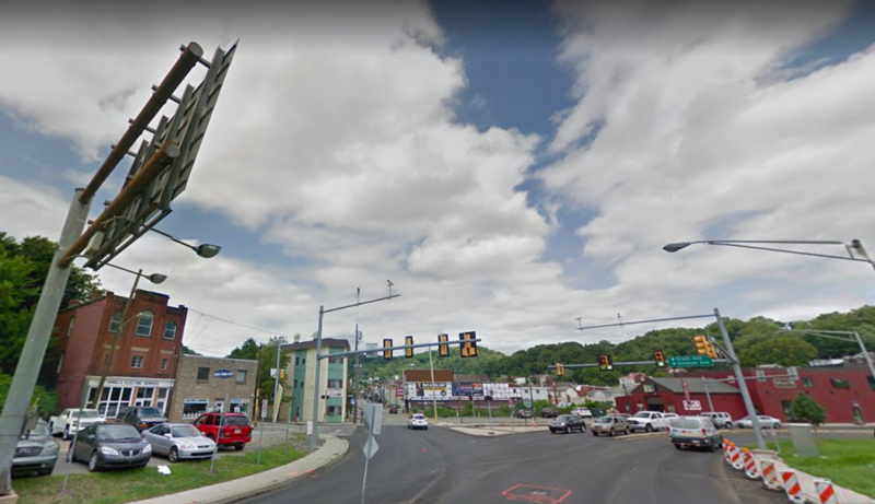The Borough of Millvale will work with CMU researchers to make it easier to navigate the slew of transit modes that converge at the community's main gateway.
