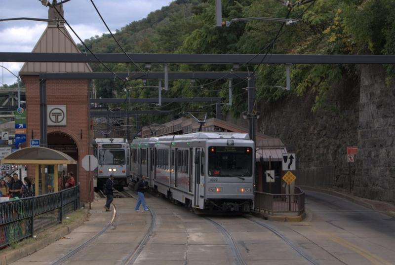 Advocates are concerned that policing for proof of fare payment could have a disproportionate impact on minority riders to Pittsburgh's light rail.