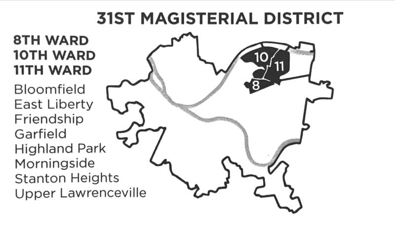 Voters in Pennsylvania's 31st Magisterial District will choose between incumbent Ron Costa, Sr., and attorney Mik Pappas Nov., 7, 2017.