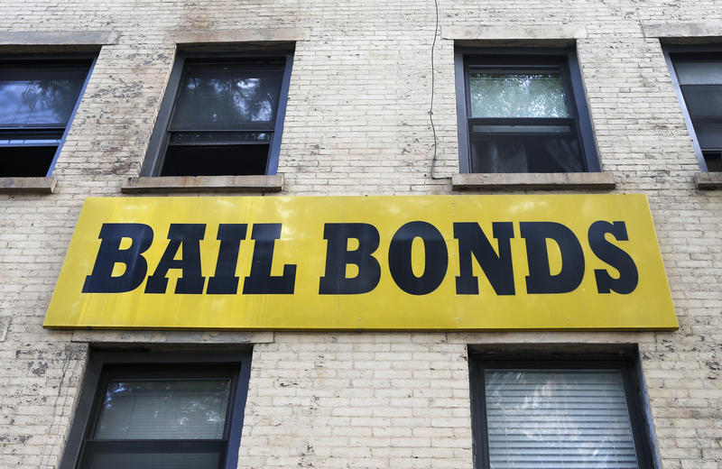 Bail has drawn increased scrutiny as lawmakers and advocates strive to improve pretrial justice in the U.S.