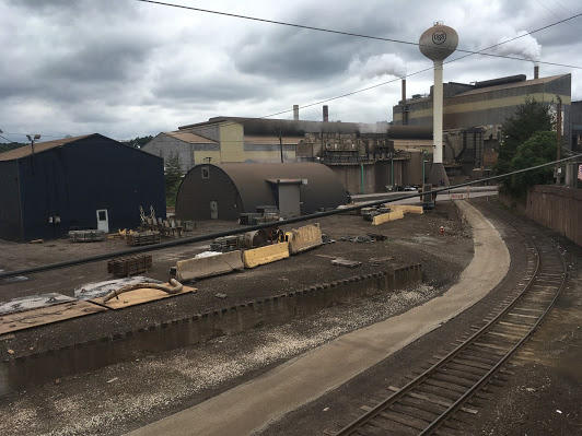 U.S. Steel's Edgar Thomson plant in Braddock has been cited for several violations of both county and federal environmental protections dating back to February 2016.