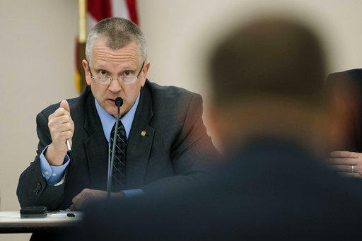 "State Rep. Daryl Metcalfe (R-Butler) called a colleague a ""lying homosexual"" in a Facebook post Friday."
