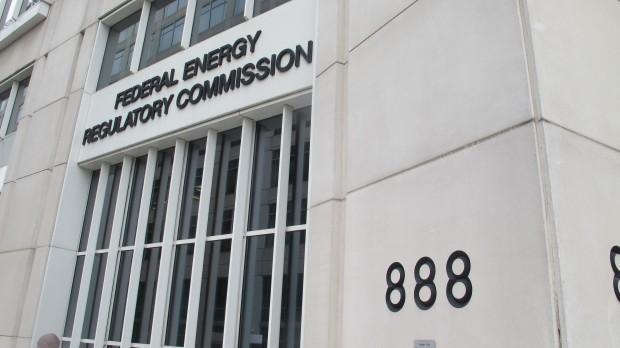 FERC's headquarters in Washington, D.C.
