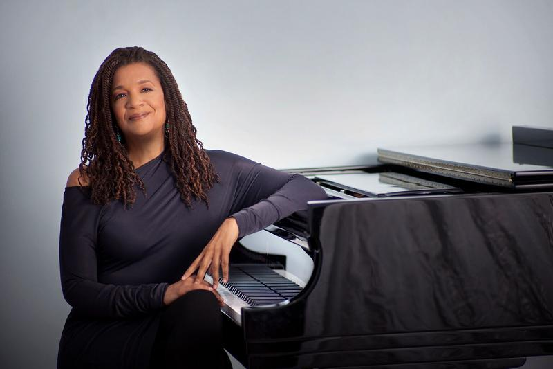 Composer Kathryn Bostic is known for her work on film, television, and theater.